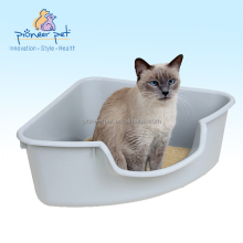 cat pet accessories, cat litter box , China pet supplies