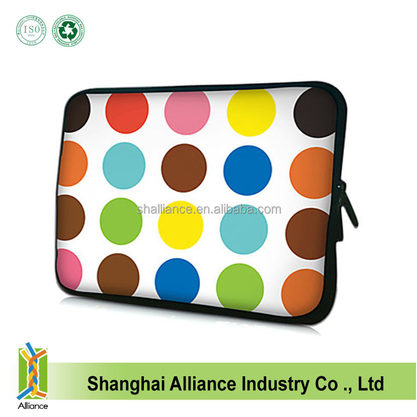 13.3 Inch Portable Neoprene Laptop Sleeve,Computer Bag,Tablet Cover