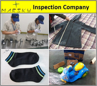wireless cctv camera system inspection service/ light tube quality control/ final random inspection prior loading