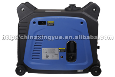 New 2.3kw CE GS EPA approval silent price mini electric generator