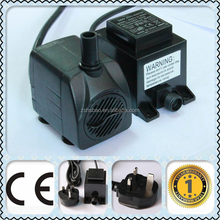 AC12voltage hot sell fountain water pump HSB-950 25W
