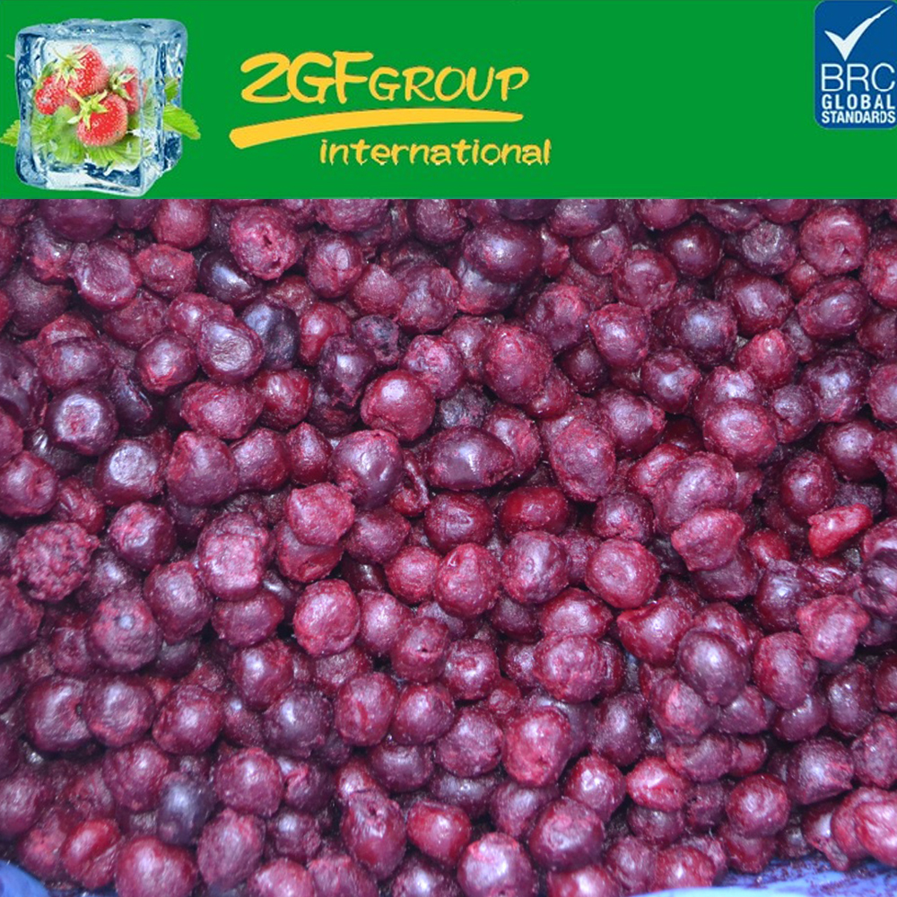 frozen fruits High wholesale frozen cherry , varity berries