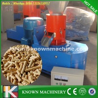 Promotion Price supply the CE approved rice bran pellet machine
