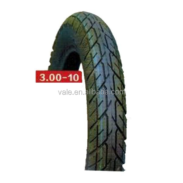 best sale new motorcycle tyre 3.00-10