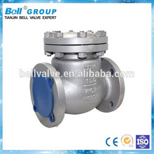 dn150 Adjustable Ball Float Check Valve For Hot Water
