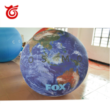 Wholesale cheap giant inflatable ball , inflatable planets for advertising