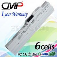 CMP Laptop Battery For 9 CELLS BATTERY FOR MSI Wind U90 U90X U100 BTY-S12 Battery