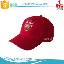 2016 custom famous brand hats with your own brand logo