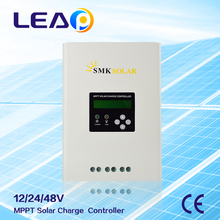 Best selling China 40A MPPT solar charge controller