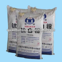 Industrial Use Titanium Dioxide For Floor