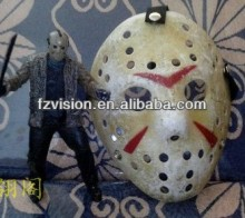Black Friday The 13th Deluxe Freddy Vs Jason Mask For Adult