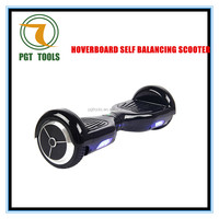 A Hot sale scooter self balancing smart balance scooter electric hoverboard electric skateboard electrical scooter