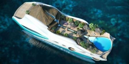 AZAMING BEAUTIFUL ISLAND BOAT FOR SALE OR RENT