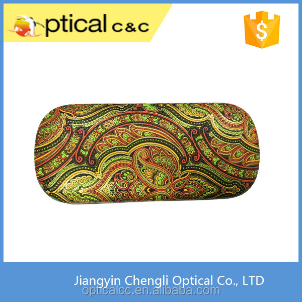best selling eye glass case, promotional cheap anime glasses case, indestructible glasses case