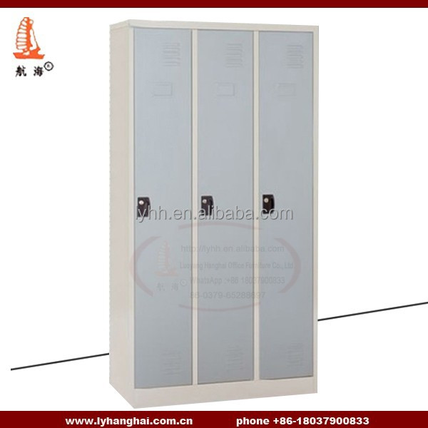 Security forces sub-master code Lock 3 wide wardrobe Safety-View Plus Box Lockers