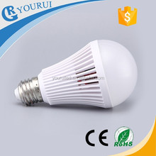 high quality assurance e27 holder smd 2835 2years warranty emergency led bulb light with built-in battery
