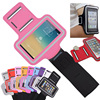 High Quality Unisex Armband Cell Holder Running accessories for iphone 6 plus Wholesale multiple colors stock