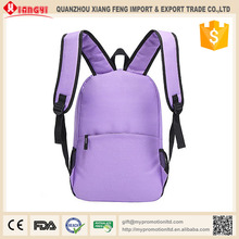 100% recycled mesh side pockets cheap funny kids travel backpacks for sale