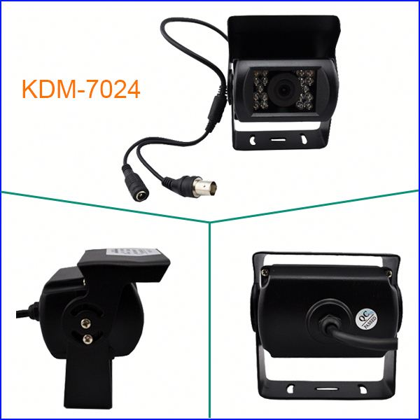 Modem Car Rear View Camera,IR Waterproof sharp ccd car camera with 15m night vision,by best Manufacturer & Supplier