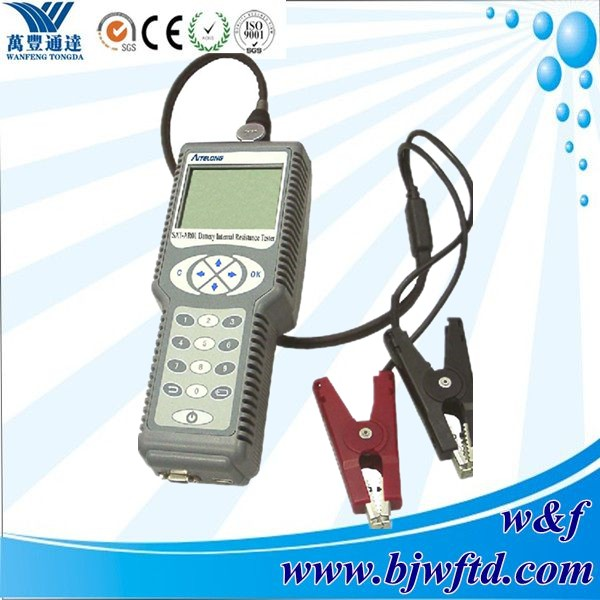 Battery internal resistance tester <strong>W</strong> FTD-AR Battery Tester Analyzer,Battery analyzer,battery resistance tester