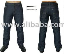 100% high quality men's designer denim jeans black,accept paypal