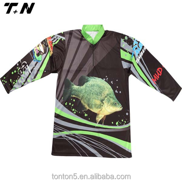 List manufacturers of wholesale fishing jersey buy for Tournament fishing shirts wholesale