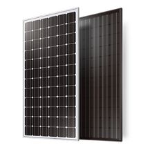 chinese top leval 285W solar panels high quality 72cells for solar panelhouse