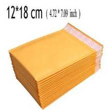 Kraft Bubble Mailers Padded Envelopes Bags