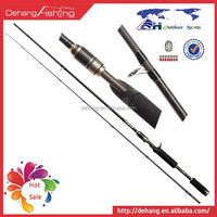 Strong Blank Csting Fishing Rod Telescopic Rod Guides