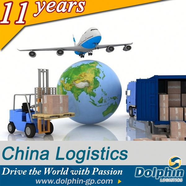 Topway china air freight from China to Russia