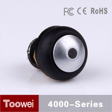 CE IP67 RoHS push button contact block