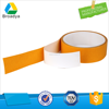 double sided PVC tape for mounting of ABS plastic parts in the car industry self-mounting of rubber EPDM profiles