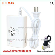 High Quality Carbon monoxide home alarms with independent type