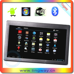 "High Quality 7"" Citroen C4 Car Dvd Player With Gps Navigation And Bluetooth Model:T-705"