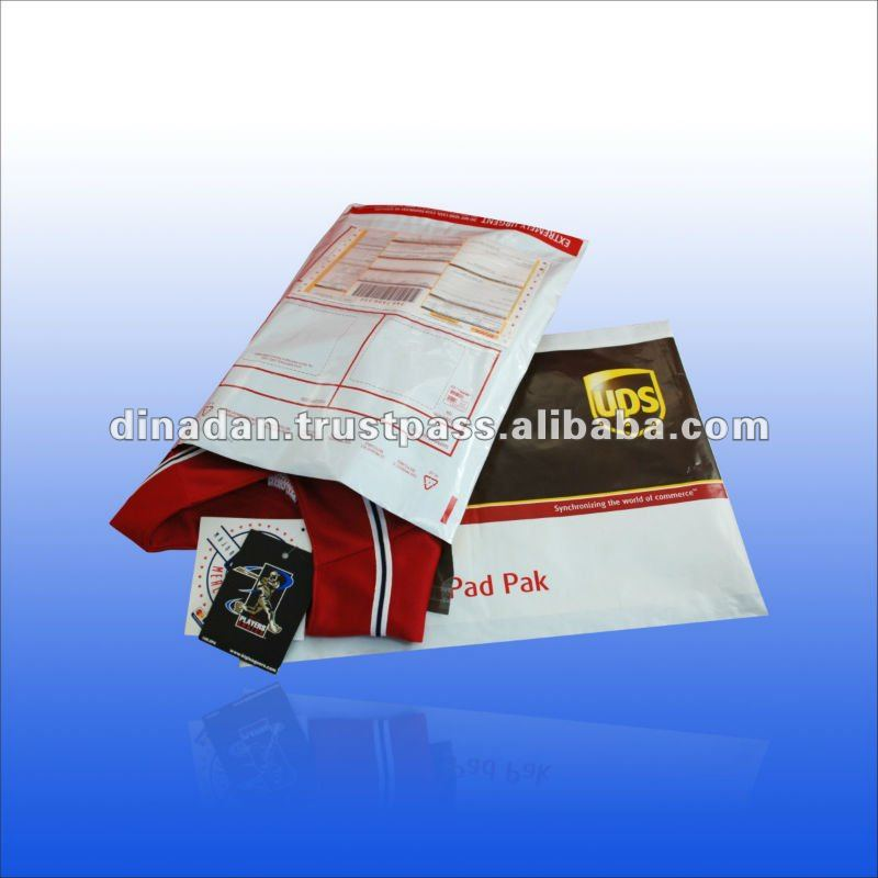 SF Express plastic mailer bag