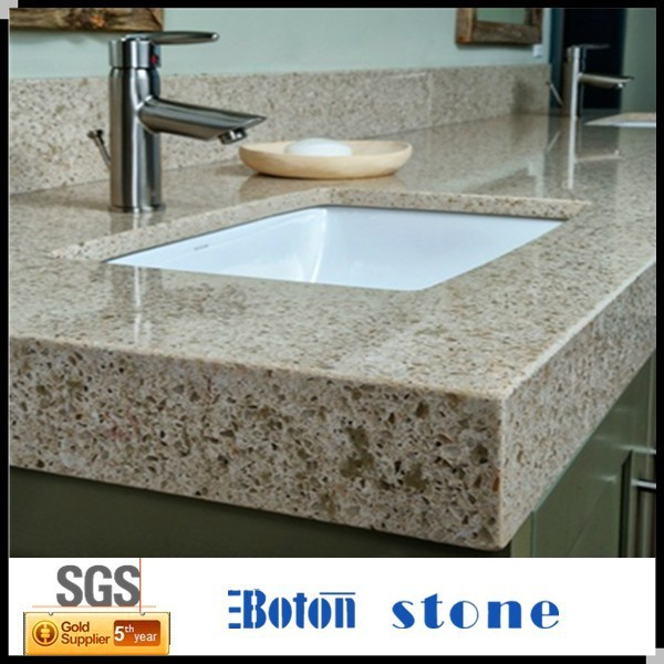 Cut To Size Quartz Walling Stone,Colorful Man Made Stone,Artificial Stone