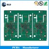 Famous double layer printed circuit boards gambling pcb boards