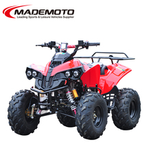 High Quality 50cc 2 stroke engine mini atv with rims and tires quad