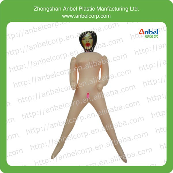 Guangdong high quality PVC vagina inflatable pussy