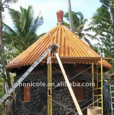 materialien f r chinesische pavillon dach dachziegel produkt id 294360820. Black Bedroom Furniture Sets. Home Design Ideas