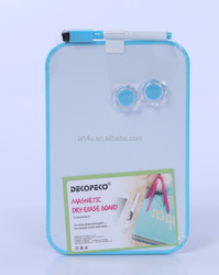 high quality mini whiteboard with lines