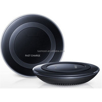 Universal Fast QI Wireless Charger for samsung for iphone for android for lenovo