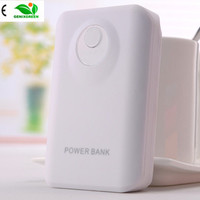 Consumer Electronics Mobile Phone External Battery