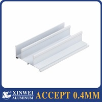 Aluminum profiles for windows and doors/Aluminum profile for window/aluminium profile for window and door