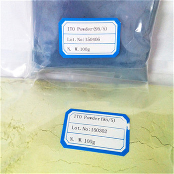 China indium tin oxide Supplier/ Galinstan / 7440-74-6 99.99% In2O3