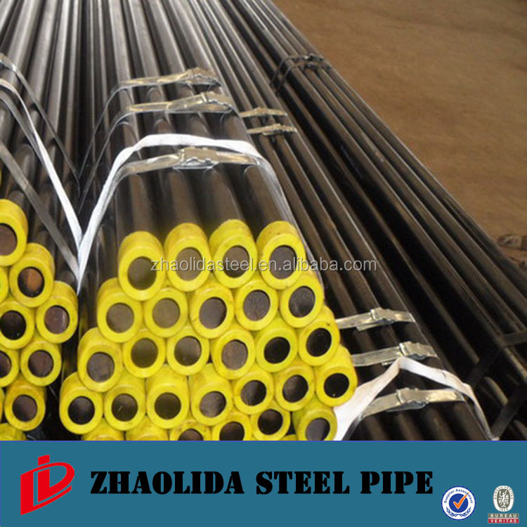Line Pipe astm a355 grade p22 Chrome Moly Alloy Steel Seamless Pipe