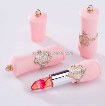 latest hot product temperature changing lipstick facial us lipstck set waterproof lipstick