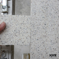 Stone Products Modified Acrylic Solid Surface slab