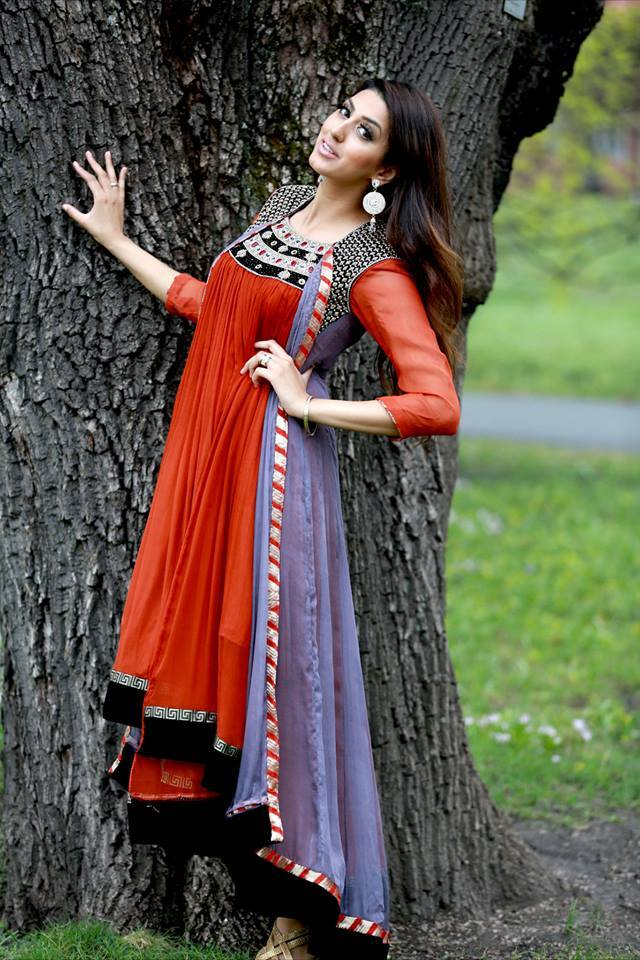 LONG KAMEEZ SHELWAR