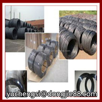 High tensile strength Galvanized Iron binding Wire/Stainless Steel Binding Wire/Black annealed baling
